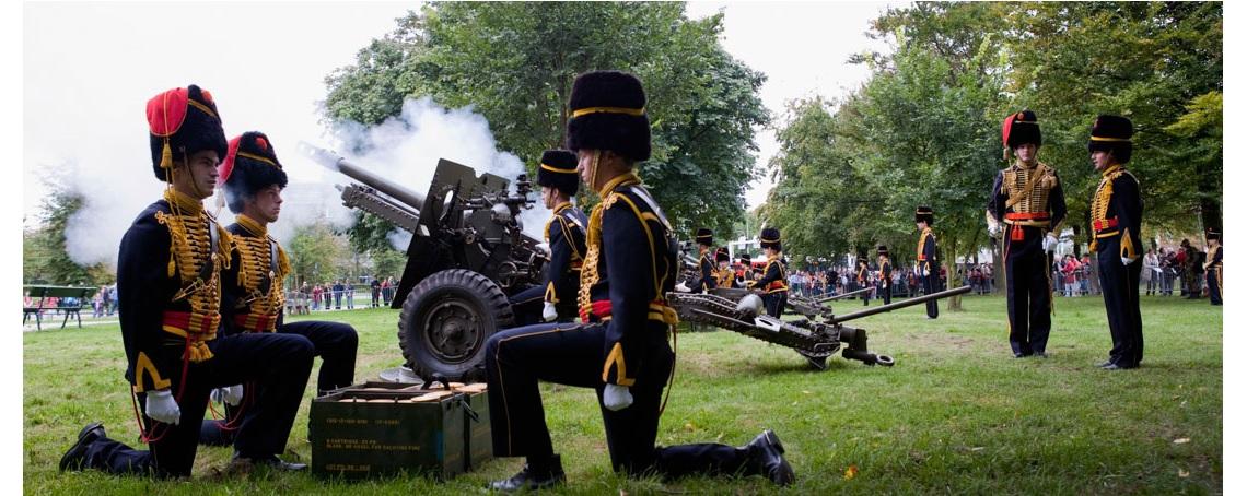 Korps Rijdende Artillerie